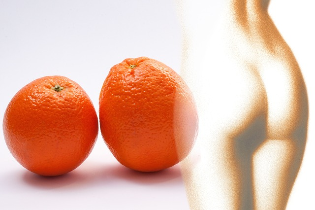 Naturalne sposoby w walce z cellulitem