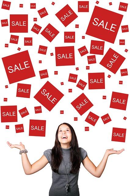 Rób zakupy z kodami rabatowymi