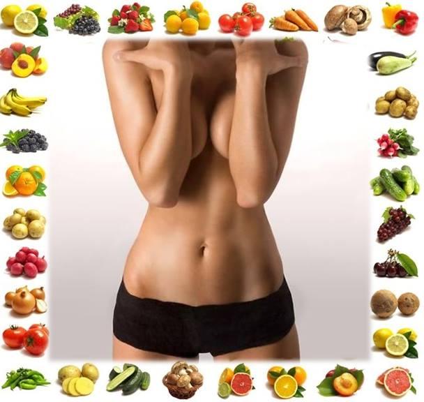 Moja historia cellulitowa - Anka z bloga Diety i ich sekrety