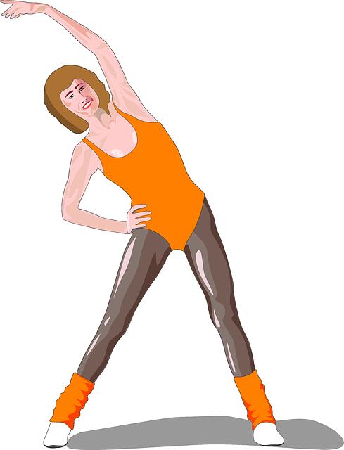 Jakie ćwiczenia są najlepsze na cellulit?