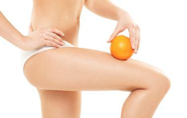 Krem na cellulit - Ranking. Poznaj skuteczne kosmetyki na cellulit!