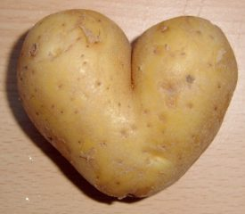 ziemniak na cellulit