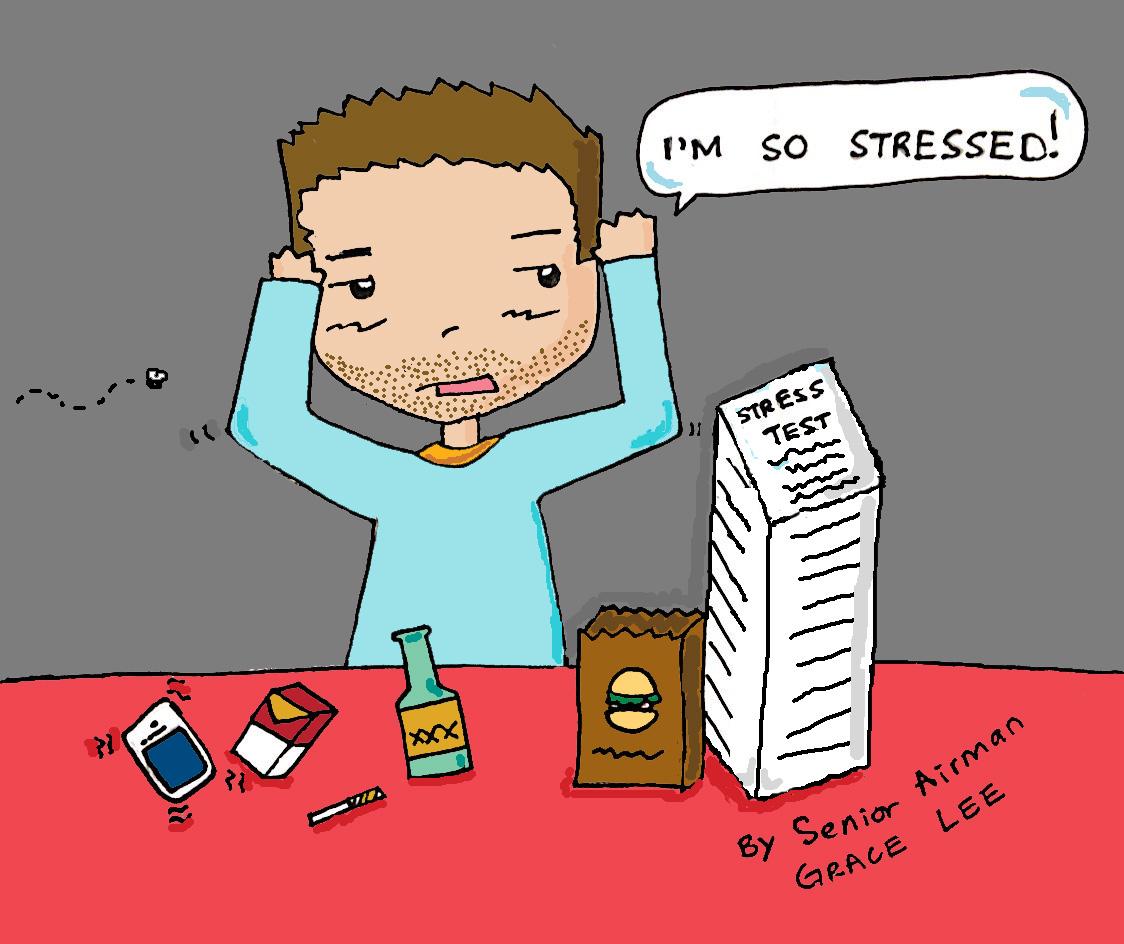 stres a cellulit