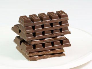 czekolada a cellulit