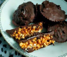 Cellulit, a słodycze - 3 przepisy na zdrowe słodkości
